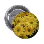¡Amarillo del flower power! Pins