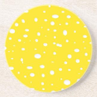 Amarillo del queso suizo