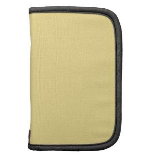 Amarillo elegante del ánimo de limón - el tender d organizadores