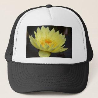 Amarillo Lotus Trucker Hat