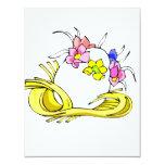 amarillo straw.png de la corona de la flor del comunicados personales