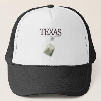 Amarillo Texas Tea Party Trucker Hat