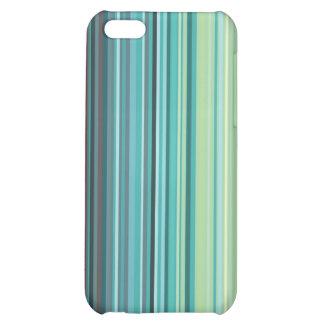 Amarillo, verde, azul e iPhone de las rayas de Bro