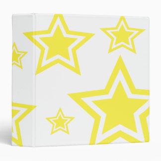 """Amarillo y blanco protagoniza 1,5"""" carpeta"""