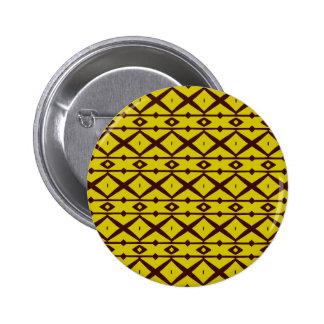 Amarillo y modelo moderno elegante del enrejado de