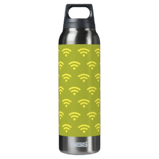 Amarillos de Wifi