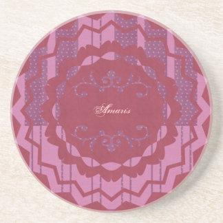 Amaris Drink Coaster