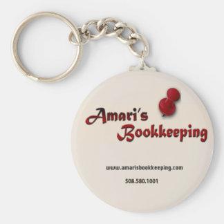 Amari's Keychain