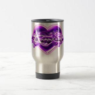 Amaris Travel Mug