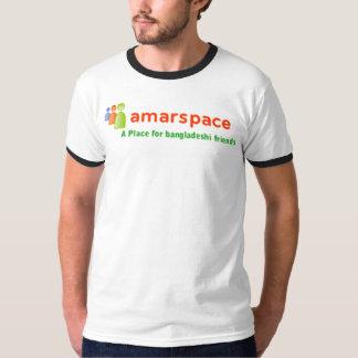 AmarSpace T-shirt