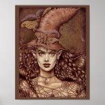 """Amarylis Hopwood ["""" - impresión del arte 11x14]] Impresiones"""