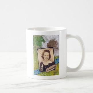 Amaryllis ATC Coffee Mug