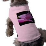 Amaryllis flower and its meaning pet t shirt