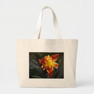 Amaryllis Flowers Bag