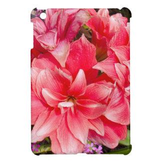 Amaryllis iPad Mini Covers