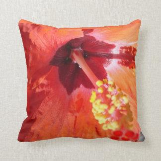 Amaryllis Pillow