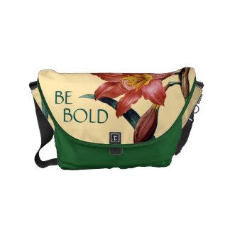 Amaryllis Small Messenger Bag