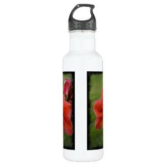 Amaryllis Water Bottle