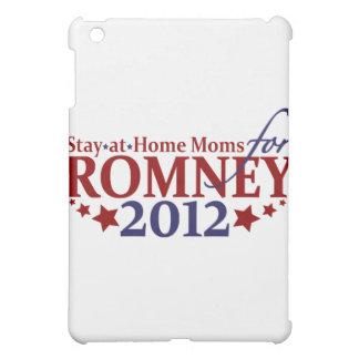 Amas de casa para Romney 2012