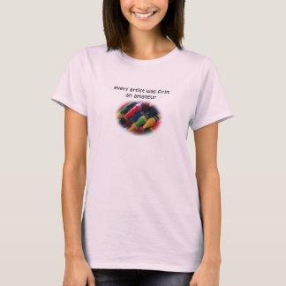 AMATEUR ARTIST T-Shirt