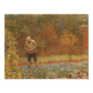 Amateur (Coachman & Cabbages) by Frederick Walker Announcements