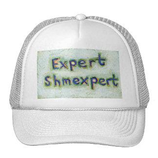 Amateur do it yourself fixit home repair fun art trucker hat