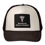 Amateur Gynecologist Trucker Hat