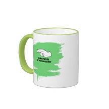 amateur gyno coffee mugs p168429119036166349bxyhq 216 Amateur Gyno Round Stickers. $5.90. Designed by gay pride