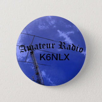 Amateur Radio and Call Sign Button