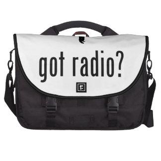 Amateur Radio Bags For Laptop