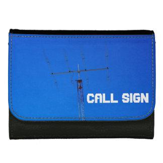 Amateur Radio Callsign 2 Wallet