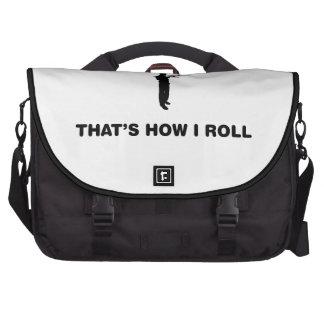 Amateur Radio Commuter Bag