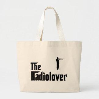Amateur Radio Lover Bags