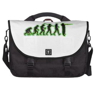 Amateur Radio Lover Laptop Commuter Bag