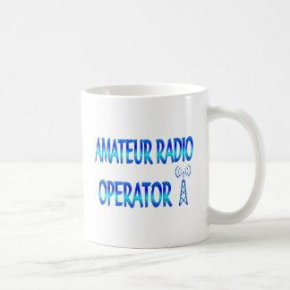 Amateur Radio Operator Mug