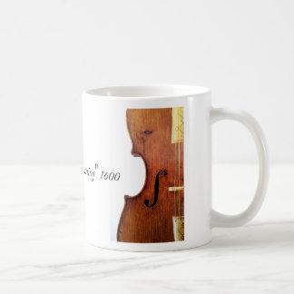 "Amati ""ex- Fleming"" Hoop Coffee Mug"
