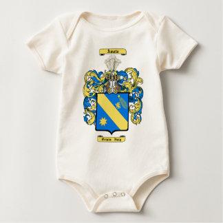 Amato Body De Bebé