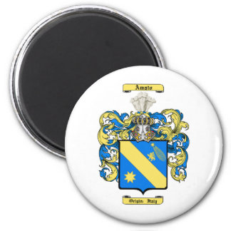 Amato 2 Inch Round Magnet