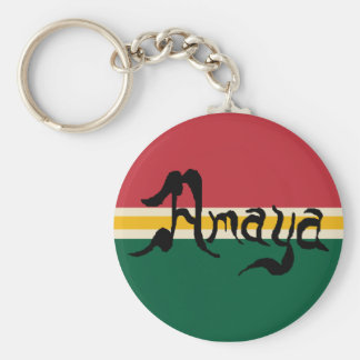 Amaya Keychain