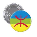 amazigh del berbere de la insignia pins