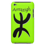 Amazigh iPod Touch Covers