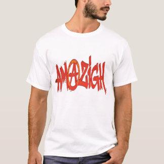 Amazigh Kateb Protesta T-Shirt