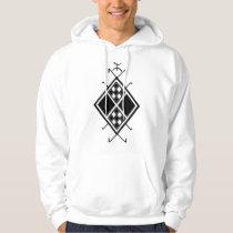 Amazigh Pattern T-Shirt (Men)