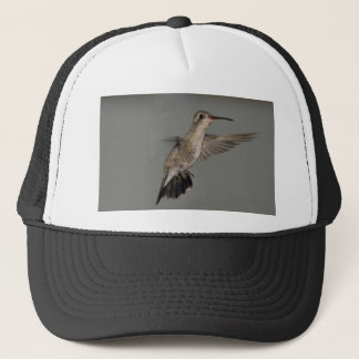 Amazilia rutila - Cinnamon Hummingbird Trucker Hat