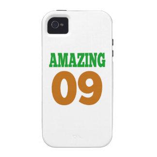 Amazing 09 Case-Mate iPhone 4 case