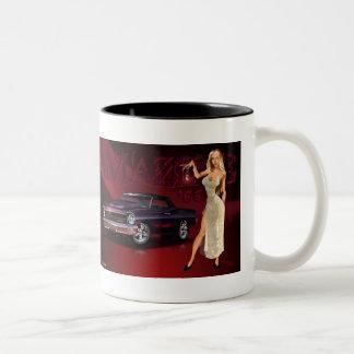 Amazing '66 Nova Mug