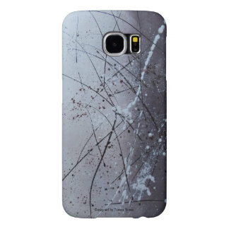 Amazing abstract case for Samusung S6