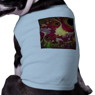 amazing Abstract fractal geometry T-Shirt