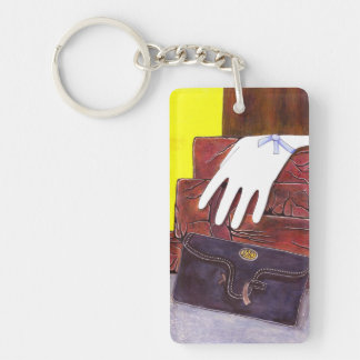 Amazing Adventures Keychain #09