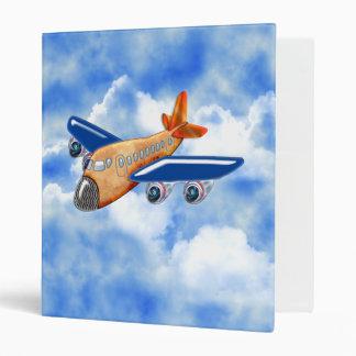 Amazing Airplane Binder